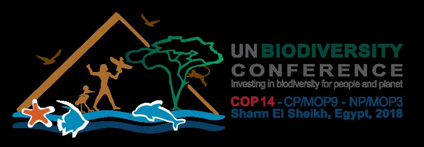 CBD COP 14, Egypt | Fragments of Extinction